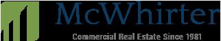McWhirter Logo