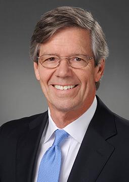 Barry E. McWhirter