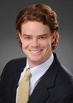 Matt D. McWhirter